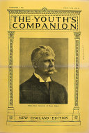 The Youth's Companion 2/9/1899 Magazine