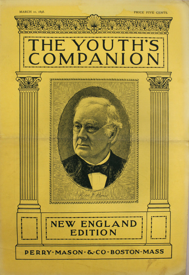 The Youth's Companion 3/10/1898