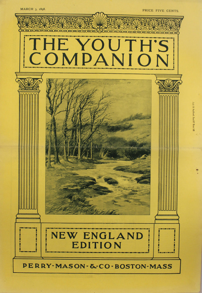 The Youth's Companion 3/3/1898