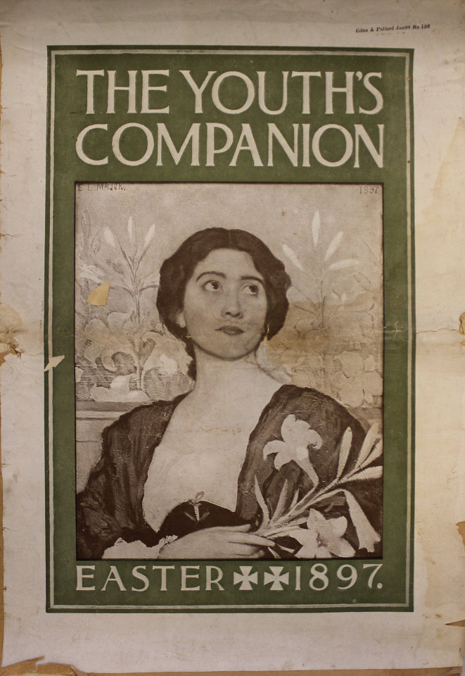 The Youth's Companion 5/2/1889