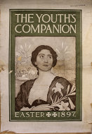 The Youth's Companion 5/2/1889 Magazine