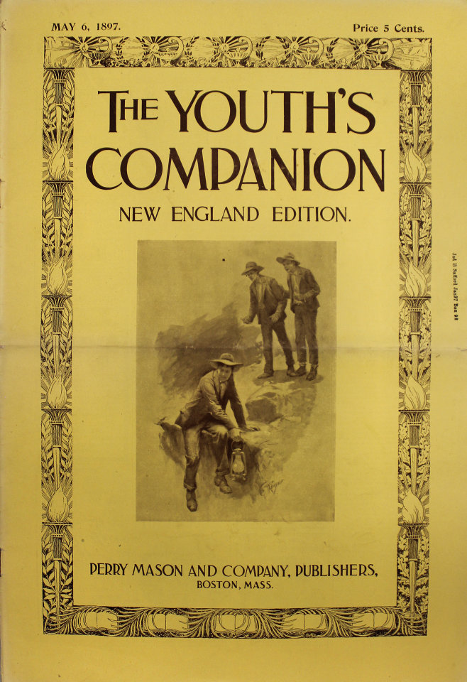 The Youth's Companion 5/6/1897