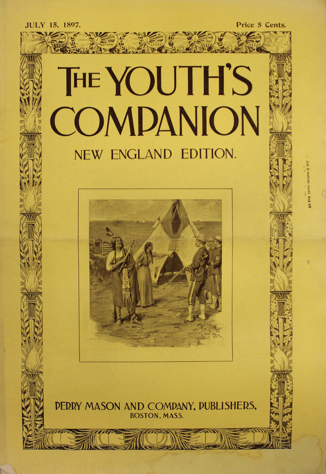 The Youth's Companion 7/15/1897