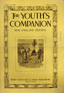 The Youth's Companion 7/15/1897 Magazine