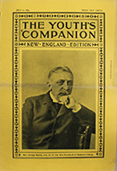 The Youth's Companion 7/20/1899 Magazine