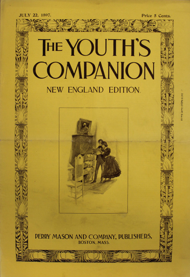 The Youth's Companion 7/22/1897