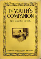 The Youth's Companion 7/23/1896 Magazine