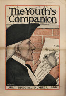 The Youth's Companion 7/6/1899 Magazine