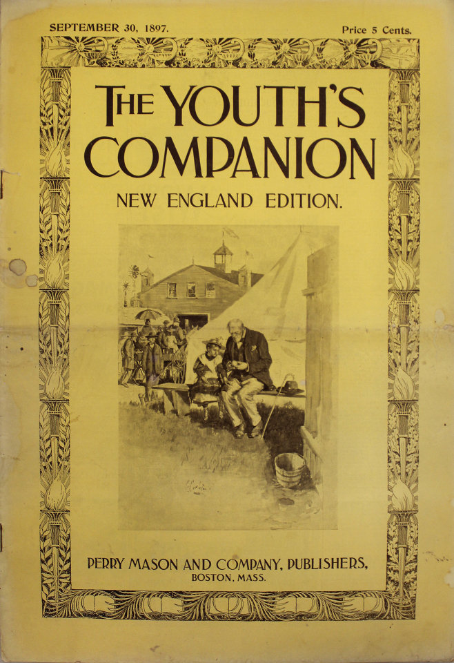 The Youth's Companion 9/30/1897