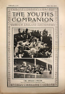 The Youth's Companion Feb 6,1913 Magazine