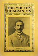 The Youth's Companion Jan 25,1900 Magazine