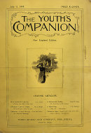 The Youth's Companion No. 3,555 69th Year Magazine