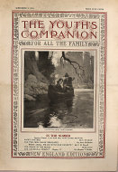 The Youth's Companion Sep 9,1915 Magazine