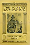 The Youth's Companion Vol. 72 No. 3 Magazine