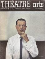 Theatre Arts Dec 1,1950 Magazine