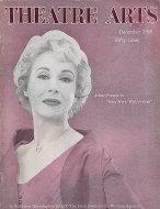 Theatre Arts Dec 1,1958 Magazine