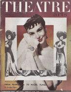 Theatre Arts Feb 1,1953 Magazine