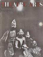 Theatre Arts Jul 1,1961 Magazine