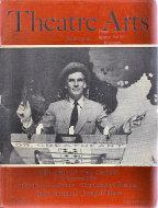 Theatre Arts Jun 1,1940 Magazine