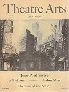 Theatre Arts Jun 1,1946 Magazine