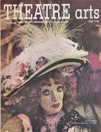 Theatre Arts Jun 1,1949 Magazine
