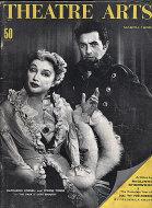 Theatre Arts Mar 1,1955 Magazine