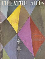 Theatre Arts Mar 1,1958 Magazine
