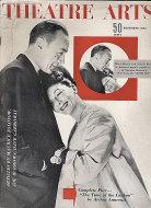 Theatre Arts Nov 1,1953 Magazine