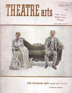 Theatre Arts Oct 1,1948 Magazine