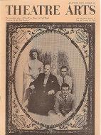 Theatre Arts Oct 1,1962 Magazine