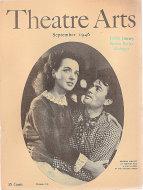 Theatre Arts Sep 1,1946 Magazine
