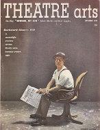 Theatre Arts Sep 1,1949 Magazine