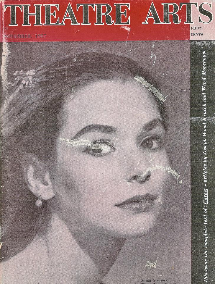 Theatre Arts Vol. XLI No. 11