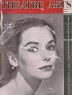 Theatre Arts Vol. XLI No. 11 Magazine