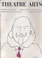 Theatre Arts Vol. XLV No. 8 Magazine
