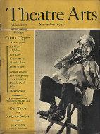 Theatre Arts Vol. XXIV No. 11 Magazine