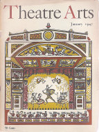 Theatre Arts Vol. XXXI No. 1 Magazine