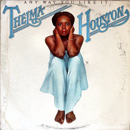 "Thelma Houston Vinyl 12"" (Used)"