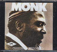 Thelonious Monk CD