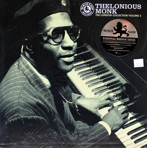 """Thelonious Monk Vinyl 12"""" (New)"""