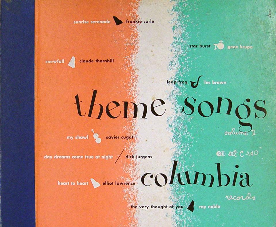Theme Songs Vol. 2 78