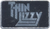 Thin Lizzy Pin