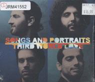 Third World Love CD
