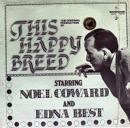 "This Happy Breed Vinyl 12"" (New)"