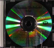 Thomas Dybdahl CD