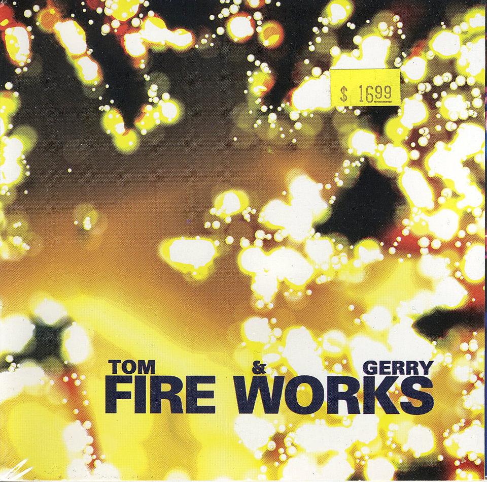 Thomas Lehn & Gerry Hemingway CD
