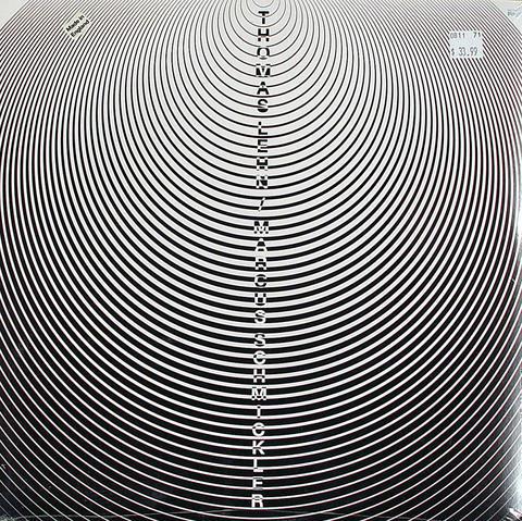 """Thomas Lehn Vinyl 12"""" (New)"""