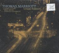 Thomas Marriott CD