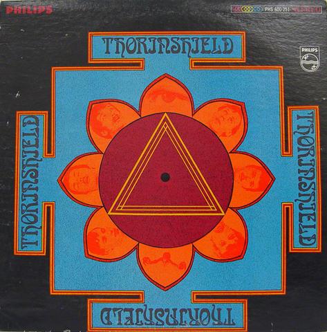 "Thorinshield Vinyl 12"" (Used)"