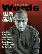 Thousand Words Issue 15 Magazine